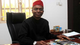 Nasir El Rufai (Courtesy guardian.ng)