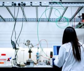 Science Technology & Innovation