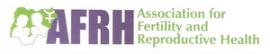 AFRH Logo (Courtesy afrhnigeria.org)